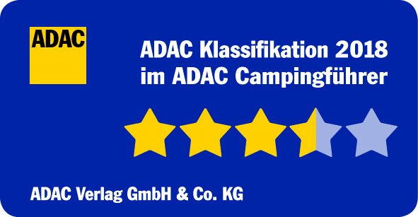 Camping Comer See ADAC