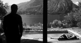 John Legend's love for Lake Como