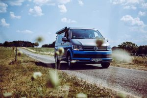 Small campervans for your road trip: Roadsurfer campervan rental